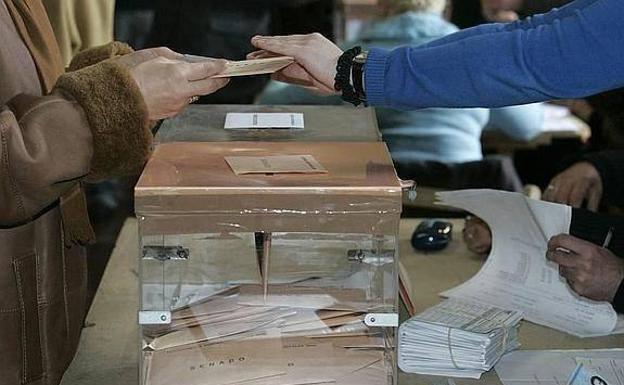 El PSOE también gana en el voto emigrante de las elecciones generales
