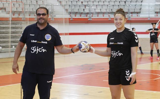 El Liberbank Gijón cambia de chip para centrarse en la Liga
