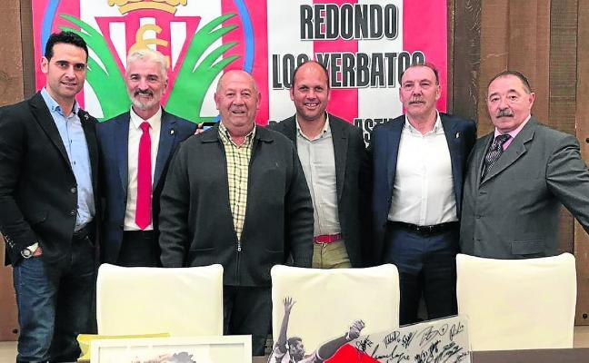 La Peña Redondo cumple 37 años