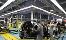 La venta de coches sigue cayendo en Asturias pese a la recuperación nacional