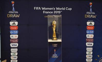 El Mundial femenino ultima los preparativos desde su torre de control