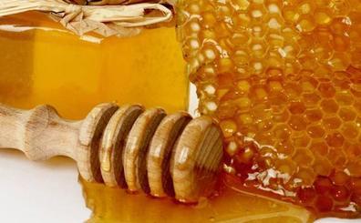 Fallece un bebé de seis meses tras tomar miel
