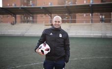 Arboleya: «Hemos fallado en las áreas, donde se define el fútbol»