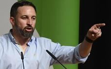 La Justicia ha inadmitido trece querellas de Vox contra rivales políticos desde 2014