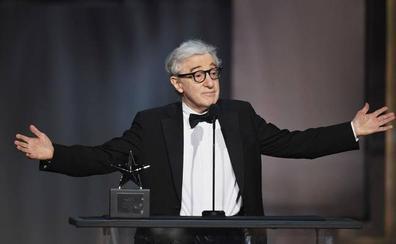 Woody Allen: ninguna editorial quiere sus memorias