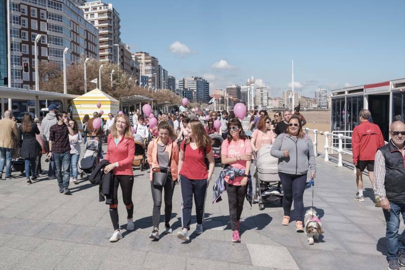 Las matronas asturianas, a favor de la libertad de parto