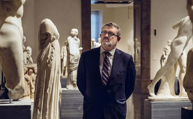 «Uno de los grandes retos de los museos es no morir de éxito»