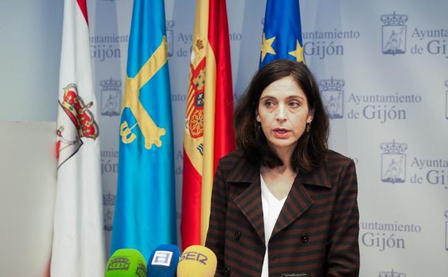 Braña: «La próxima Corporación recibirá un Ayuntamiento en situación solvente»