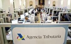La recaudación por la 'X solidaria' de la declaración de la renta sube un 5,4% en Asturias