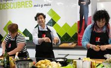 Pepe Rodríguez, jurado de 'Masterchef': «No me veo en Youtube dando recetas»