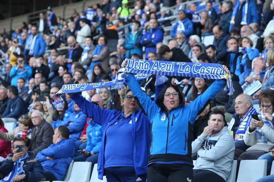 ¿Estuviste en el Real Oviedo - Granada? ¡Búscate!