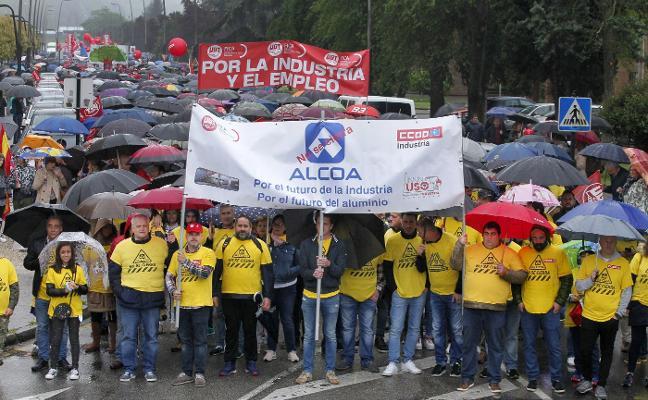 El estatuto de las electrointensivas y el empleo, principales retos del Gobierno en Asturias