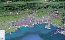 El crecimiento de Gijón obliga a afrontar nuevos retos medioambientales