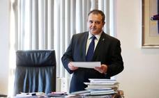 Isaac Pola, sobre el recorte de Arcelor: «Tristemente confirma las advertencias hechas por el Gobierno»
