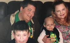 Una mujer rechaza realizar una donación a una niña de 18 meses enferma de cáncer porque es hija de lesbianas