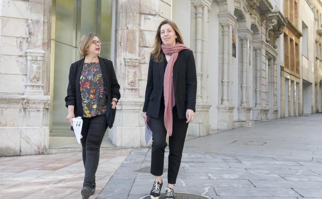 Somos pretende hacer a Oviedo Capital Europea de la Cultura