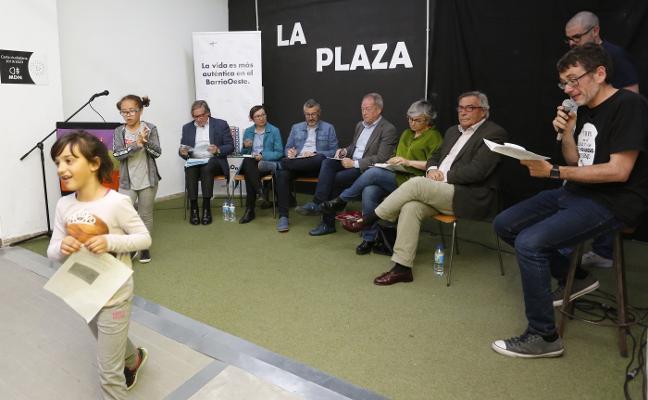 La movilidad y la lucha contra la contaminación enfrentan a los candidatos a la Alcaldía de Gijón