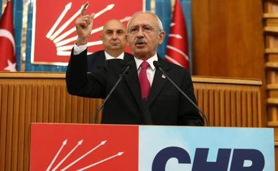 La oposición turca se une contra Erdogan