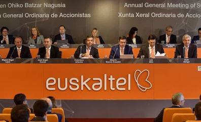 Zegona sitúa al ex consejero delegado de Jazztel en la cúpula de Euskaltel, dueña de Telecable