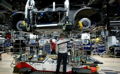 Alemania multa a Porsche con 535 millones de euros por el escándalo del diésel