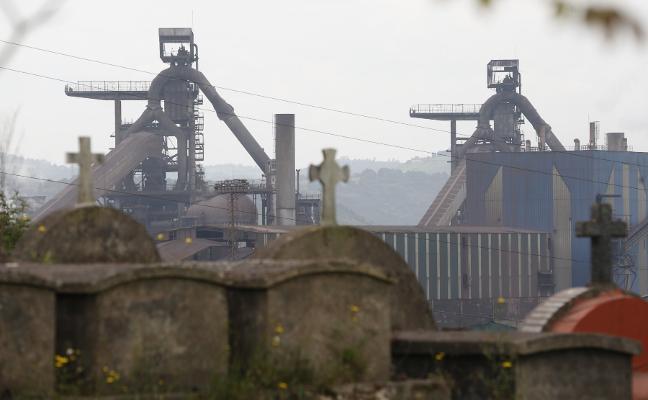 La importación de acero supera por primera vez en diez años al exportado