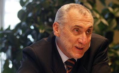 Benigno Fernández Fano, nuevo consejero de Infraestructuras de Asturias