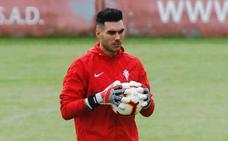 Sporting: «Nos jugamos la vida el sábado», avisa Dani Martín