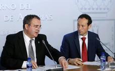 El Principado discrepa de Ribera y recalca que el alto precio de la energía sí afecta a la situación de ArcelorMittal