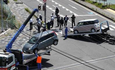 Al menos dos niños muertos en el atropello de trece menores en Japón