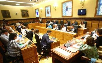 Moriyón avanza que este viernes el Ayuntamiento firmará el convenio del Plan de Vías