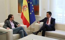 PSOE y Unidas Podemos se reparten el control de la Mesa del Congreso