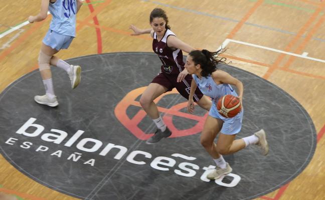 Sant Adrià, Estu, Girona y Valencia inician como favoritos los cuartos