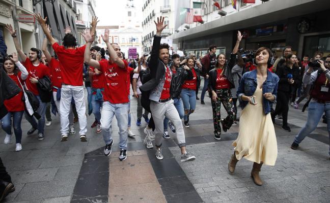 Entidades asturianas boicotean Eurovisión