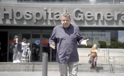 Alberto Chicote vuelve a la televisión