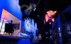 Una memoria de Pink Floyd en la nostalgia