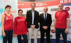 La energética Veolia se alía con el Grupo para patrocinar a su equipo de Fitness