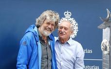 Una veintena de candidaturas optan al Premio Princesa de Asturias de Deportes