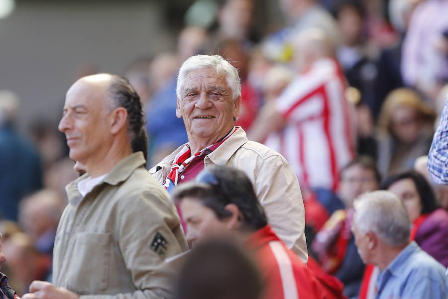 ¿Estuviste en el Sporting – Lugo?