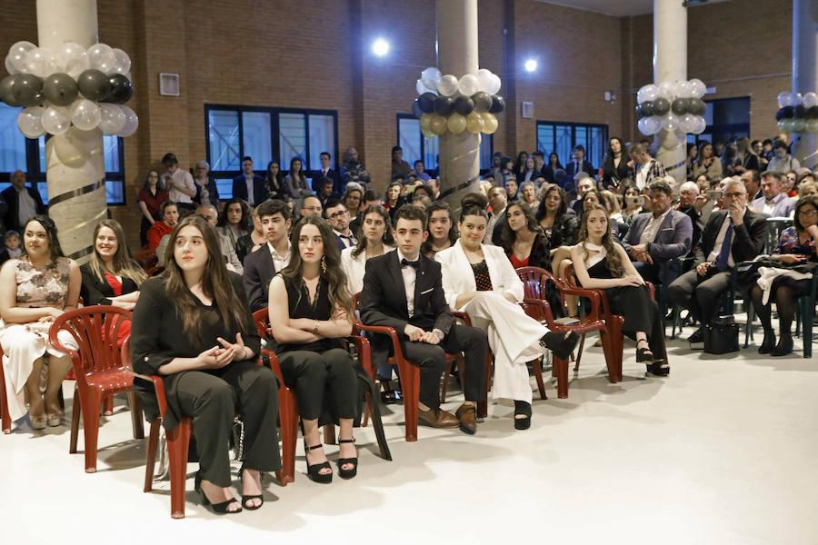 Gijón se va de graduación