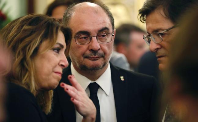 Los partidos asturianos lamentan la pérdida de un político «conciliador»