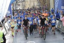 Solidaridad desbordante en Oviedo