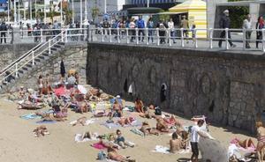 Un domingo con sabor a verano en Asturias