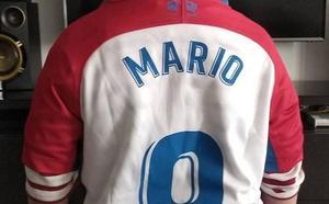 Aparece la camiseta que un pequeño aficionado perdió tras el Sporting - Lugo