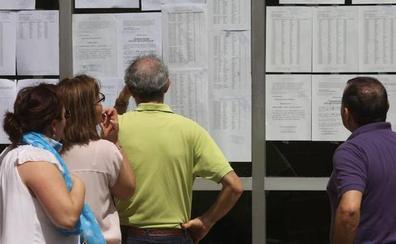 5.432 convocados en el examen para 499 plazas de enfermería