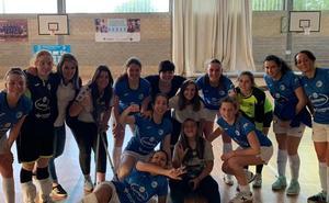 El Rodiles golea en su despedida a la temporada en Villaviciosa