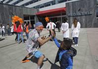 El HUCA celebra el Día del Niño Hospitalizado