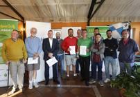 Trofeo de Villaviciosa EL COMERCIO-ABANCA