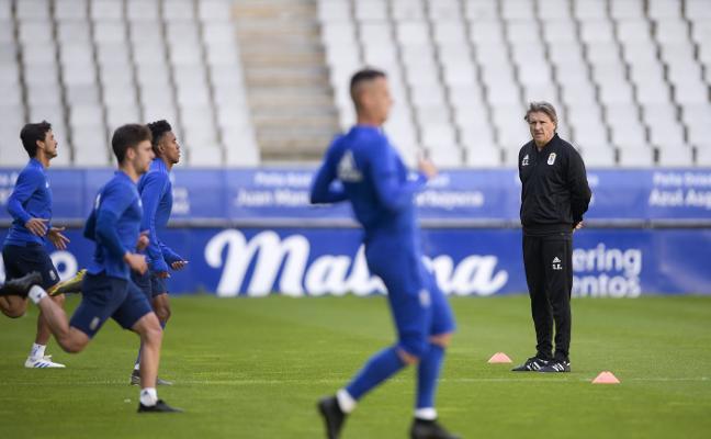 Real Oviedo | Un partido para poner rumbo al 'play off'