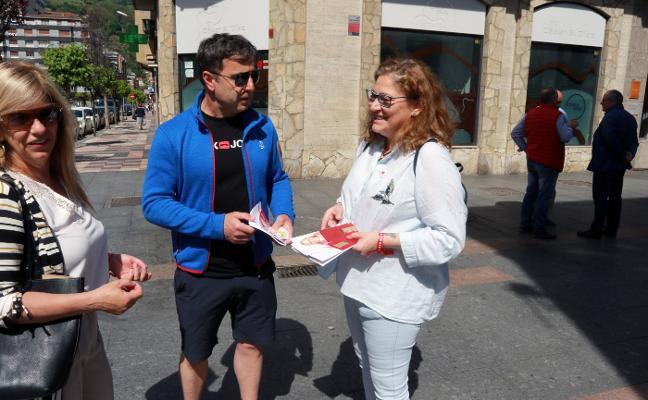 El PSOE de Mieres propone un centro poshospitalario en Turón