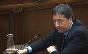 Los altos cargos de la Generalitat niegan la malversación en el referéndum del 1-O